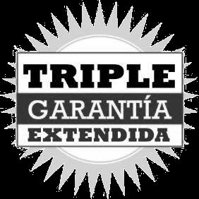 Triple Garantía